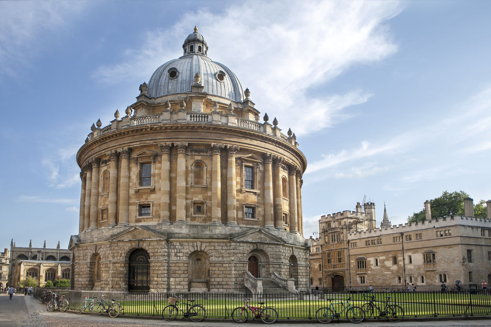 Lean Six Sigma Course Oxford University