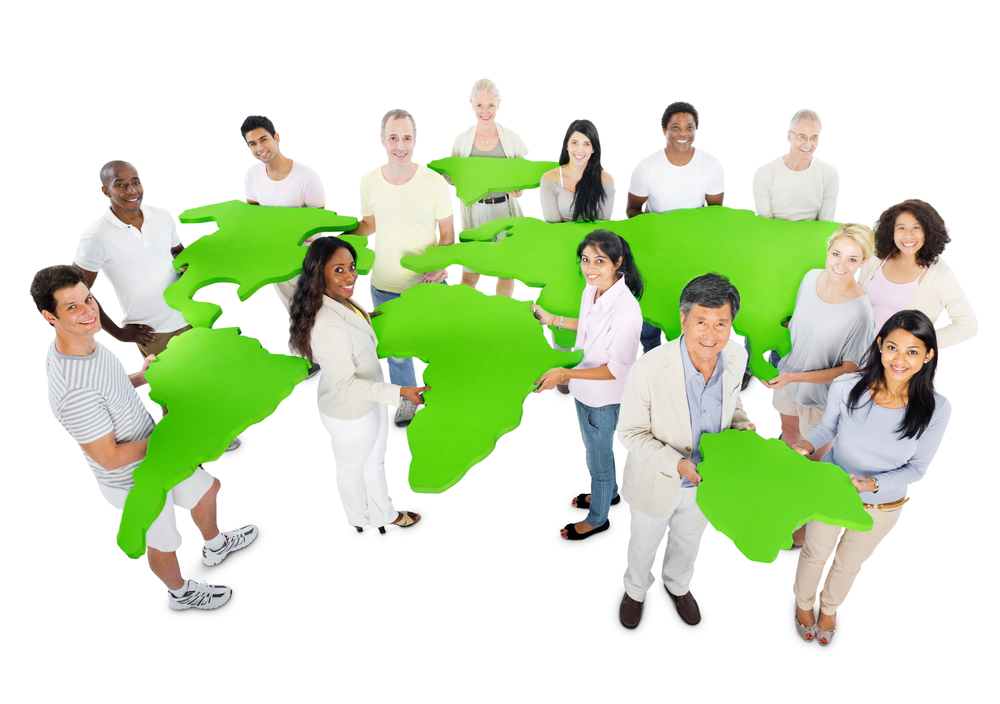 international multi-cultural process improvement